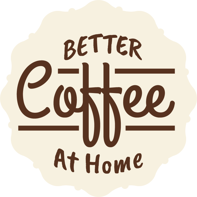 Making Better Coffee At Home